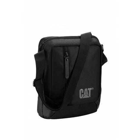 c8bd8138c0 CAT 81105 ΤΣΑΝΤΑΚΙ ΩΜΟΥ TABLET BAG BLACK